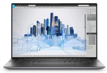Ноутбук Dell Precision 5560, Intel® Core™ i9-11950H, 32 GB, 512 GB, 15.6 ″