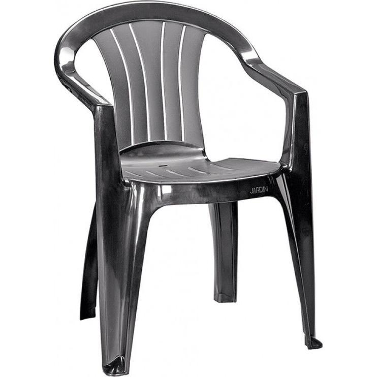 Садовый стул Keter Sicilia Grey