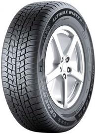 Universali automobilio padanga General Tire Altimax Winter 3, 215/60 R16 99 H XL E C 72