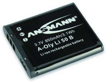 Ansmann A-Oly Li 50 B LI 3.7V/ 650mAh