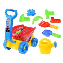Набор игрушек для песочницы Spider Man, многоцветный