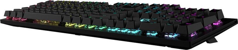 Игровая клавиатура Gigabyte AORUS K1 Cherry MX Red EN