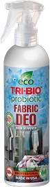 Dezodorants apģērbam un apaviem Tri-Bio Bio 210ml