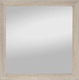 Spiegel Profi Mirror Kathi 45x45cm Sonoma Oak
