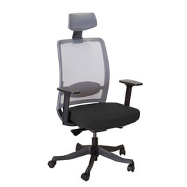Home4you Anggun Office Chair Black