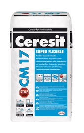 Flīžu līme Ceresit CM17, 25 kg
