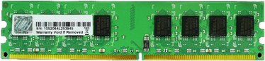 G.SKILL Value 2GB 800MHz CL5 DDR2 F2-6400CL5S-2GBNT
