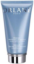 Veido kaukė Orlane Absolute Skin Recovery Masque, 75 ml