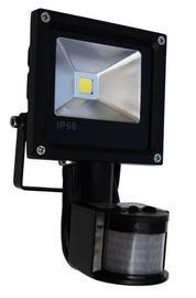 Visional LED Floodlight With Motion Sensor PIR 1911 10W-950LM