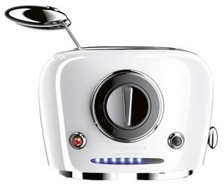 ViceVersa Tix Toaster White 10061