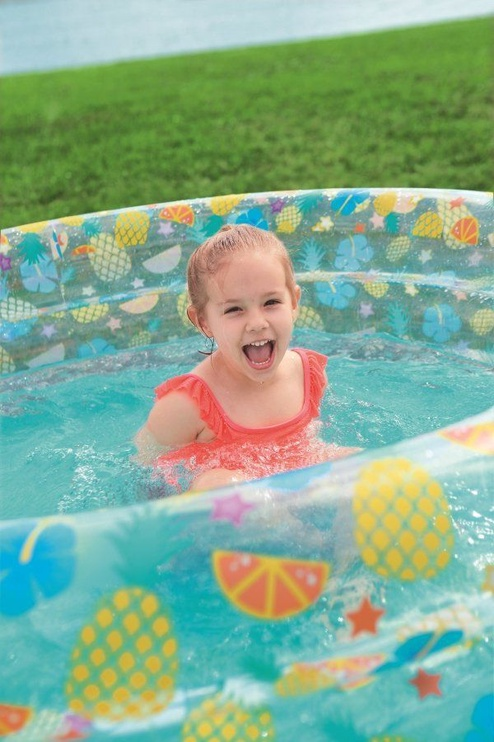 Bestway Tropical Swimming Pool 150cm