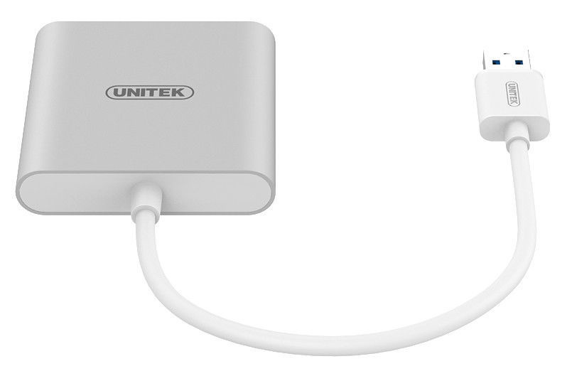 Unitek Multi-In-One USB 3.0 Card Reader
