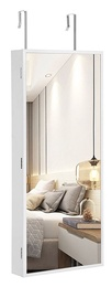 Spogulis Songmics, 37x90 cm
