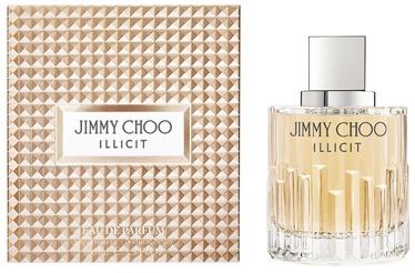 Parfüümvesi Jimmy Choo Jimmy Choo Illicit 100ml EDP