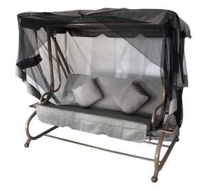 SN Swing Chair 3V HC-998D Grey