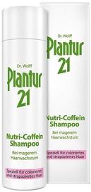 DR. KURT WOLFF Plantur 21 250ml Shampoo