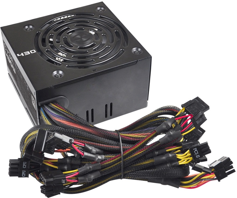 EVGA 430 W1 Power Supply