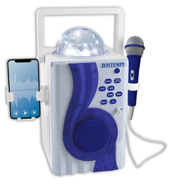 Bontempi Music Academy Genius Wireless Boom Box