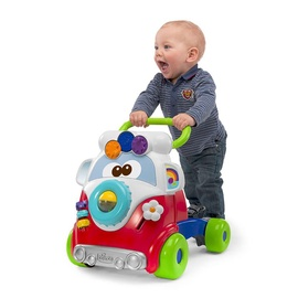 Žaislinė vaikštynė Chicco