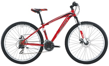 "Dviratis Bottari Good Bike Kansas 46cm 27.5"" Red"