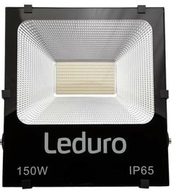 Leduro PRO 150 Floodlight 150W​ 4500K IP65 Black