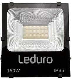 Leduro PRO 150 Floodlight 150W 4500K IP65 Black