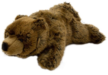 Dante National Geographic Puppet Grizzly Bear 35cm
