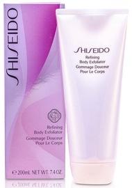 Скраб для тела Shiseido Refining Body, 200 мл