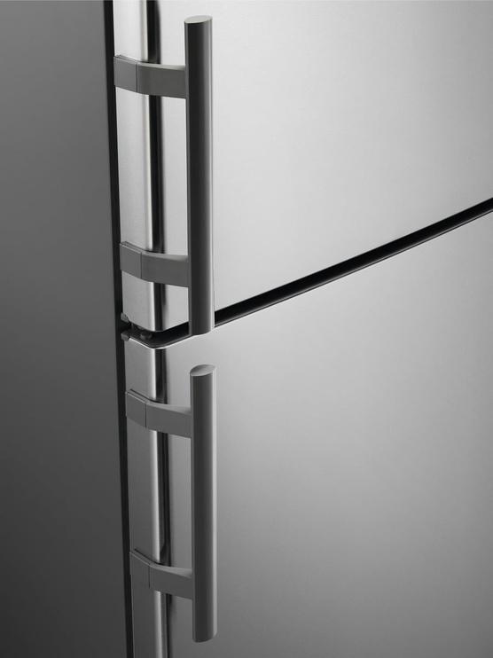 Šaldytuvas Electrolux EN3201MOX