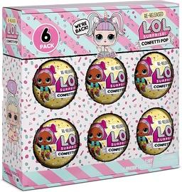 Rotaļlietu figūriņa L.O.L. Surprise! LOL Surprise