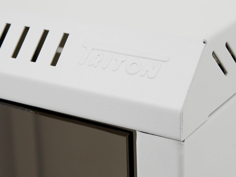 Triton RBA-12-AS4-CAX-A1 Wall Mount Cabinet