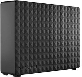 Seagate 3.5 Expansion + Desktop External Drive 4TB Black