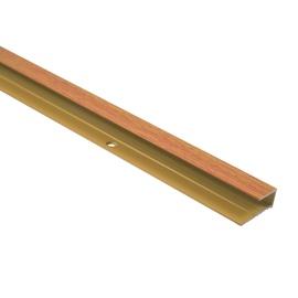 Jungiamosios juostos Grace K08, pušies spalvos, 1,6 x 0,8 x 180 cm, 12 vnt.