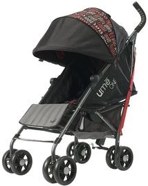 Summer Infant UME One Stroller Red