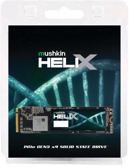 Mushkin Helix - L M.2 NVMe SSD 1TB
