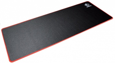 Rebeltec Keyboard / Mouse Pad Black