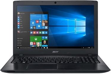 Nešiojamas kompiuteris Acer Aspire E5-576G Full HD SSD MX i3