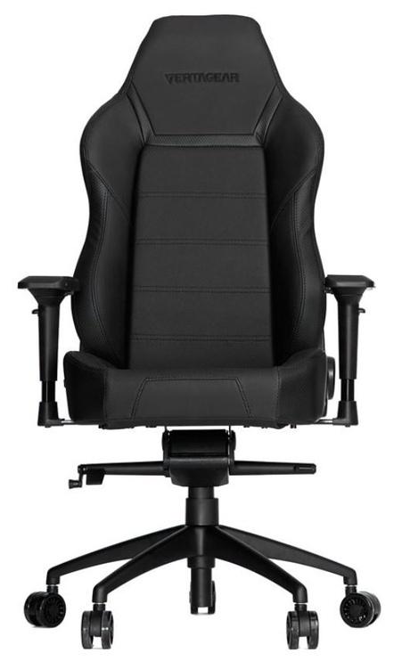 Žaidimų kėdė Vertagear Gaming Series PL6000 Black