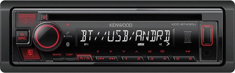 Kenwood KDC-BT430