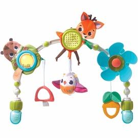 Игрушка для коляски Tiny Love Into The Forest, многоцветный