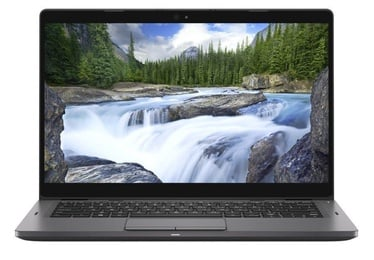 Dell Latitude 5300 2-in-1 N013L5300132N1EMEA