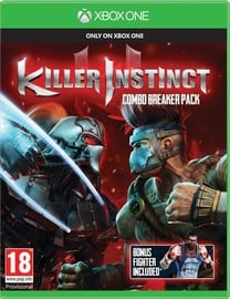 Killer Instinct Xbox One