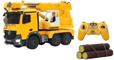 Jamara Heavy Duty Crane Mercedes Liebherr 1:20 405034