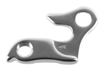 Merida A-HG009 Derailleur Hanger Silver