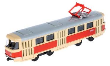 Play Smart Metal Tram 294914