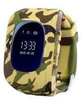 ART Smartwatch With GPS Locator Military