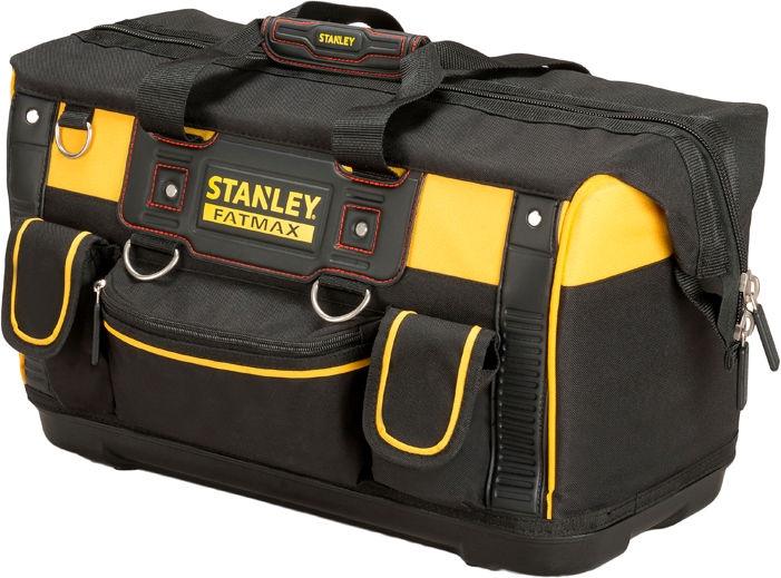 Stanley FMST1-71180 FatMax Open Tote Bag 18''