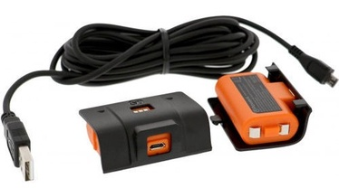 PowerA Play and Charge Kit incl. 2 Battery Packs