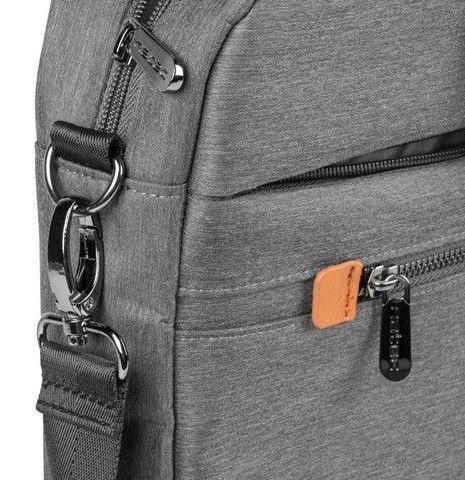 Natec Notebook Bag  15.6'' Grey