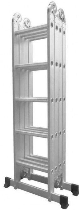 Besk Multifunctional Ladder 5.84m 4x5